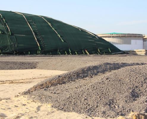 biogas plant 0910