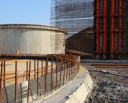 biogas plant 0987