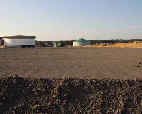 biogas plant 0842