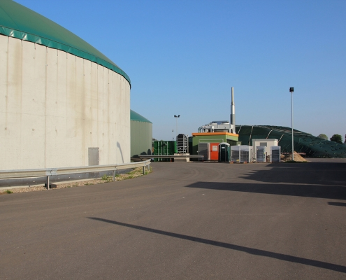biogas plant 0972