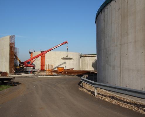 biogas plant 0973