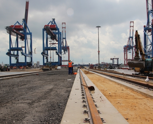 container terminal 0996