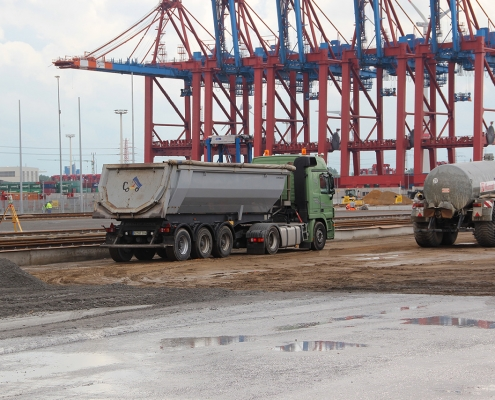 container terminal 1006