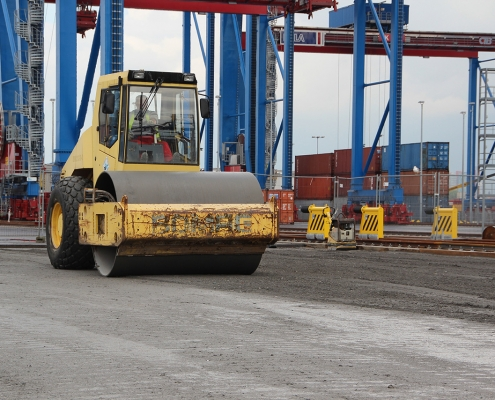 container terminal 1013