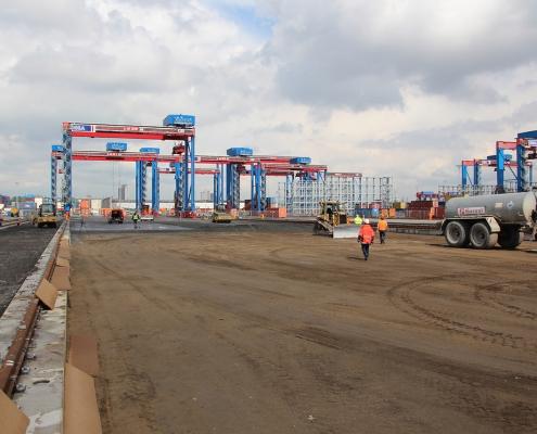 container terminal 1117
