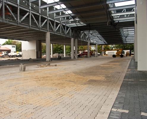 parking lot 3161