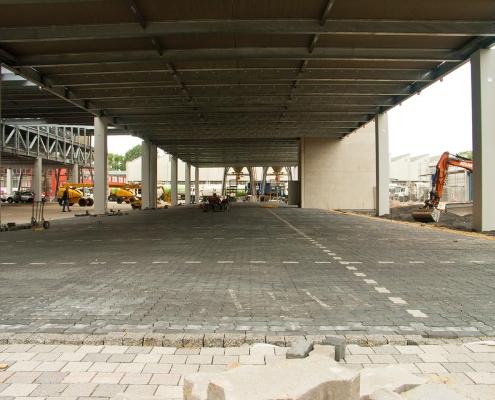 parking lot 3358